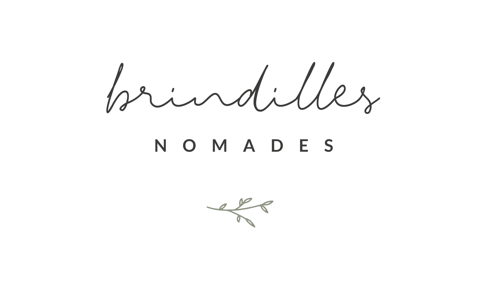 Brindilles Nomades